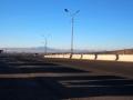 Leaving Samarkand